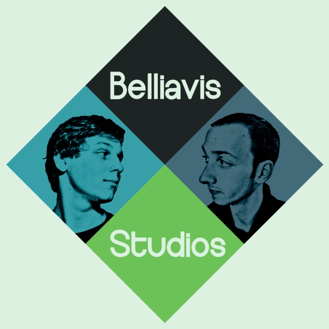 New Belliavis Logo